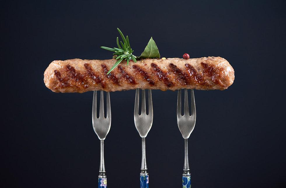Cevapcici Sausage