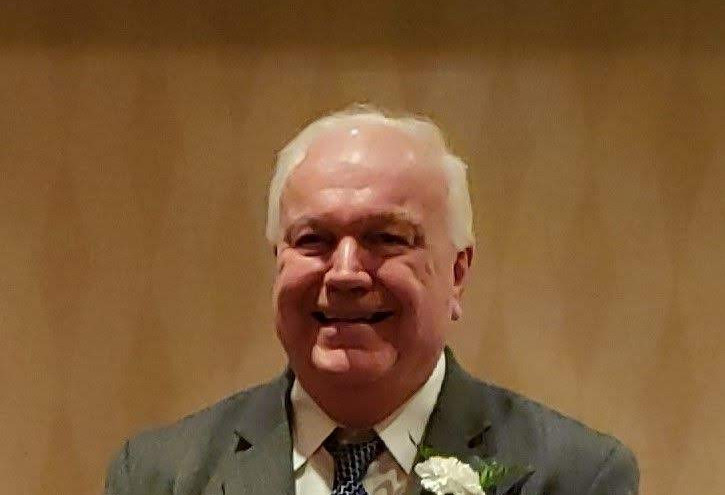 2019 Honoree Bob Kramer  (photo by Anna Mastrolillo)
