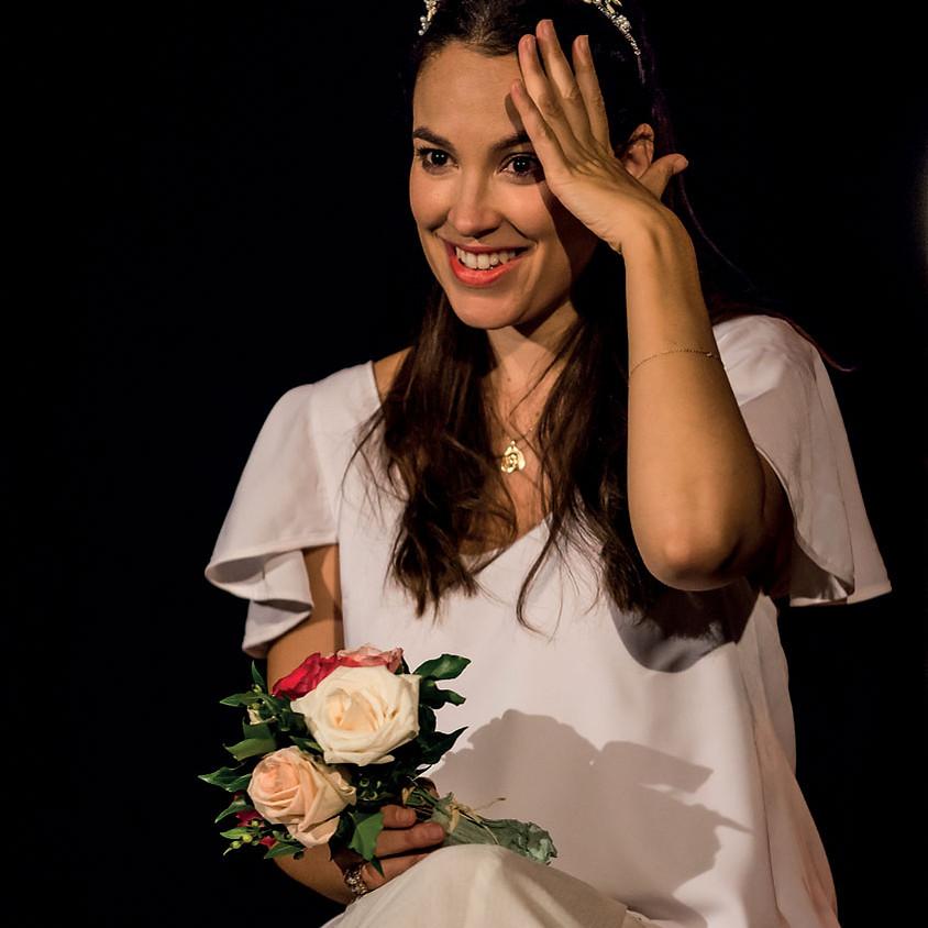 Audrey Vernon - Comment épouser un Milliardaire ?