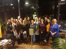 SisterHub, women, networking