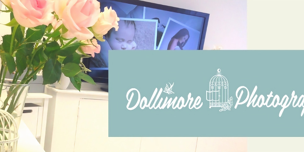 SisterHub - Business Photography Session with Leah Dollimore
