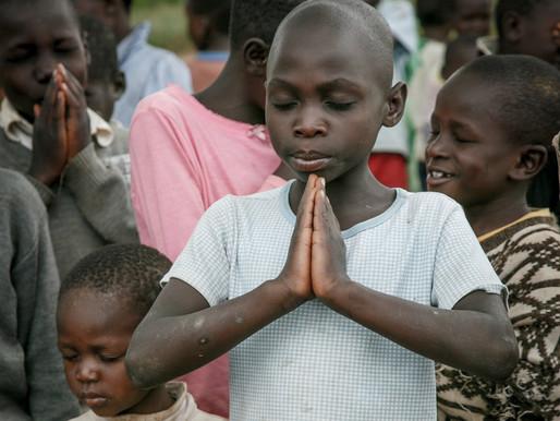 Praying for You!