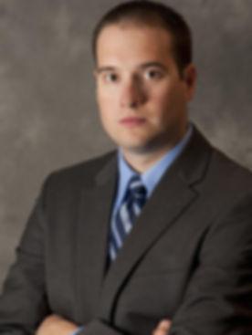 Trial Lawyer Rusty K. Reinoehl