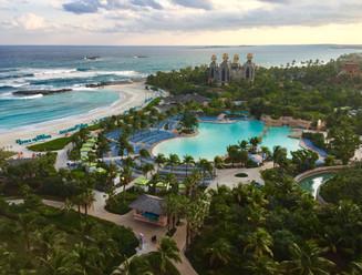 The Cove Atlantis, Bahamas. (TBT)