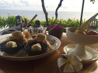 BVLGARI Resort, Bali.