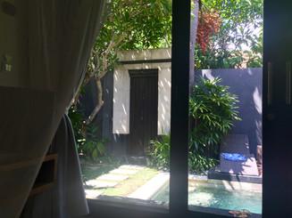 Tony's Villa. Seminyak, Bali.