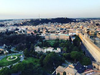 Vatican City. Rome, Italy.