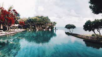 Archives. Indonesia, Bali. (TBT)