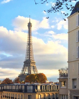 Paris, France. (TBT)