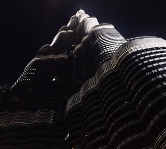Armani Hotel, Burj Khalifa. Dubai, UAE.