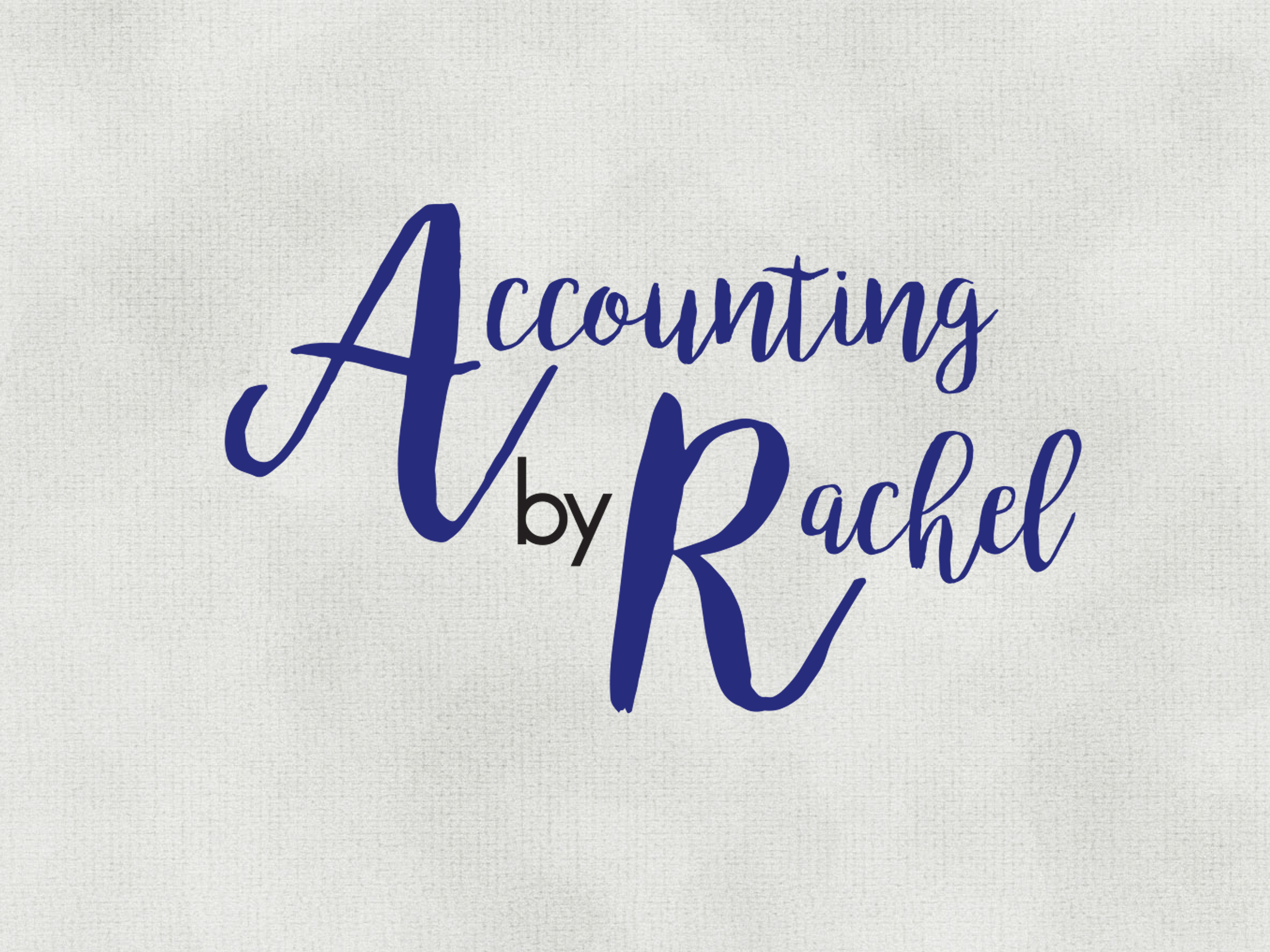 Accountingbyrachellogo