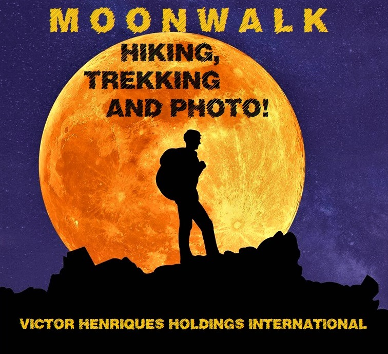 MoonWalking