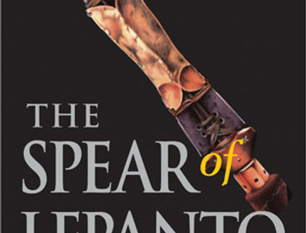 The Spear Of Lepanto Paperback