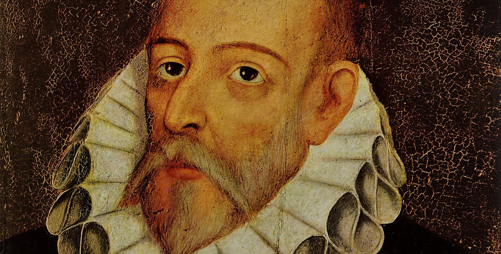 The Forgotten Adventures of Miguel De Cervantes – Screenplay Excerpt