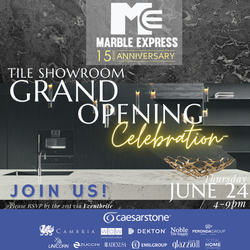 Marble Express
