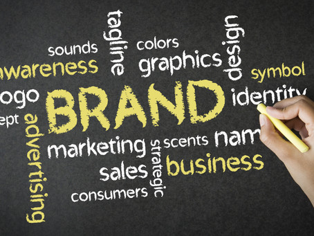 NEW START UP or EXISTING BRAND? What Branding can do for you.