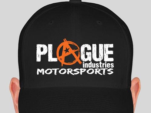 Plague Flexfit Hat