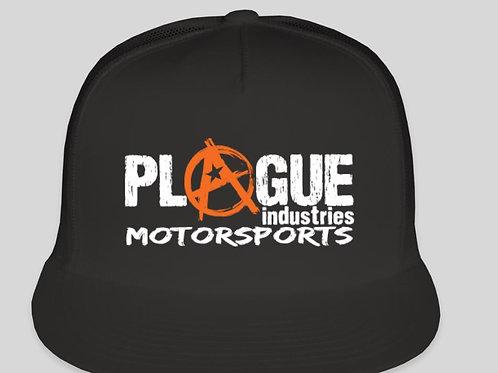 Plague Trucker Hat