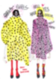 Elyse Blackshaw Illustration Ashley Williams