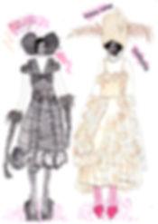 Elyse Blackshaw Illustration Ryan Lo