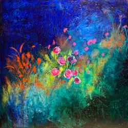 Field of Dreams by Maria-Victoria Checa