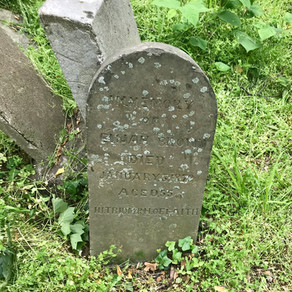 Headstones and History: Uncovering the Past and Why It Matters