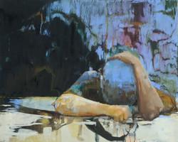 Indigo by Courtney Applequist