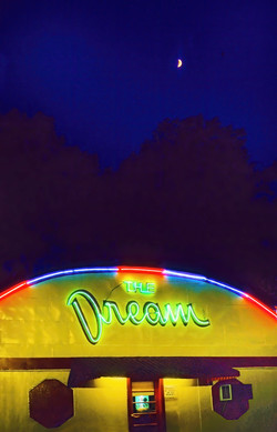 The Dream by Bob Burgess