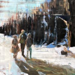 Midwinter by Courtney Applequist
