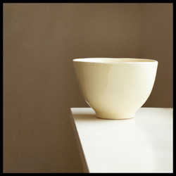 White Bowl 2020 by Emily Whiting