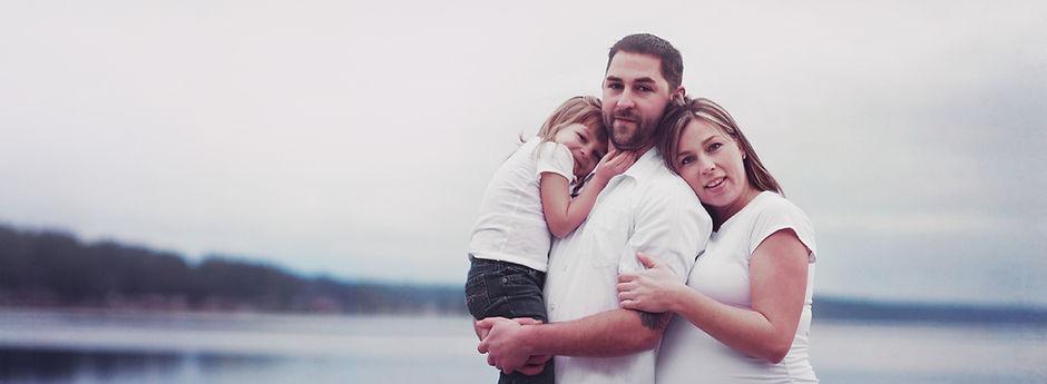 maternidad familia