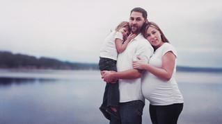 A legnagyobb anyai és családi boldogság