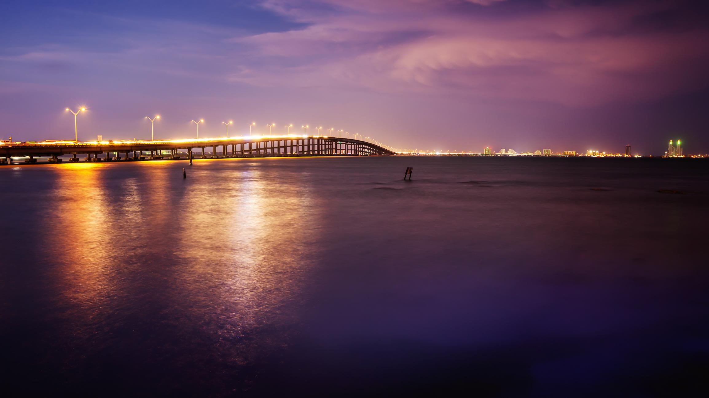 South Padre Island Sunset Cruise