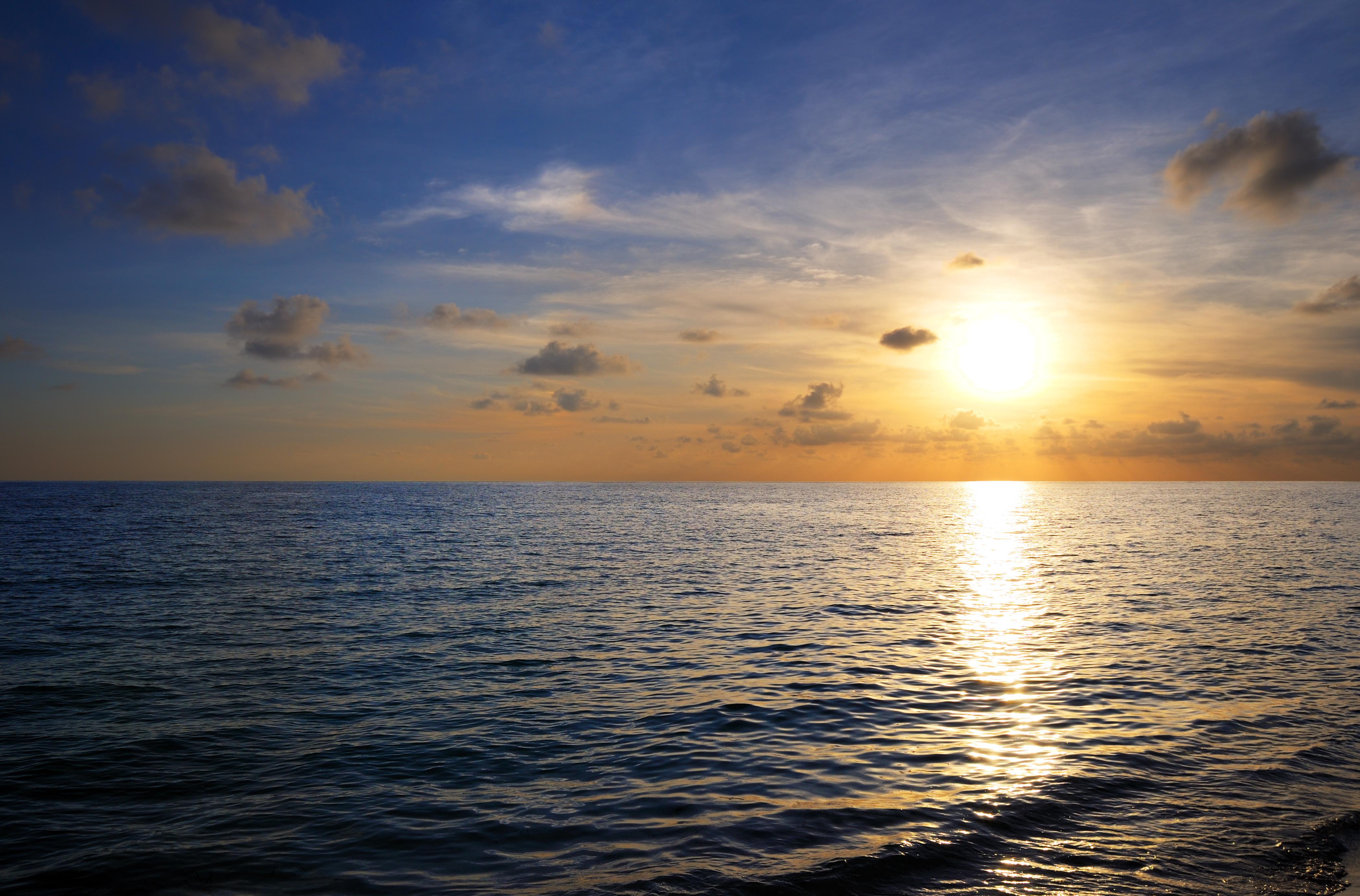 Evening cruise SPI South Pade Island