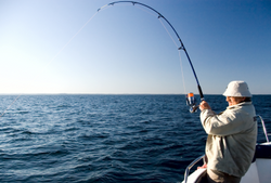 Private Fishing South Padre Island
