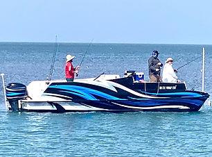 Loco Moco Fishing
