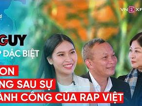 Talkshow Nguy-Cơ - Tập 32 - Khách mời: Đinh Thị Nam Phương & Huỳnh Long Thuỷ, tập đoàn Đất Việt VAC