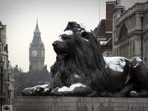 LONDON - THỦ ĐÔ QUYỀN LỰC