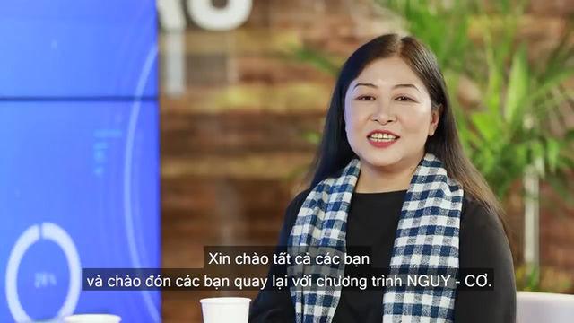 Talkshow Nguy-Cơ - Tập 22 - Khách mời: Shark Phạm Thanh Hưng, Phó CT tập đoàn CEN Group