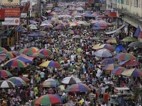 PHILIPPINES - Người ở