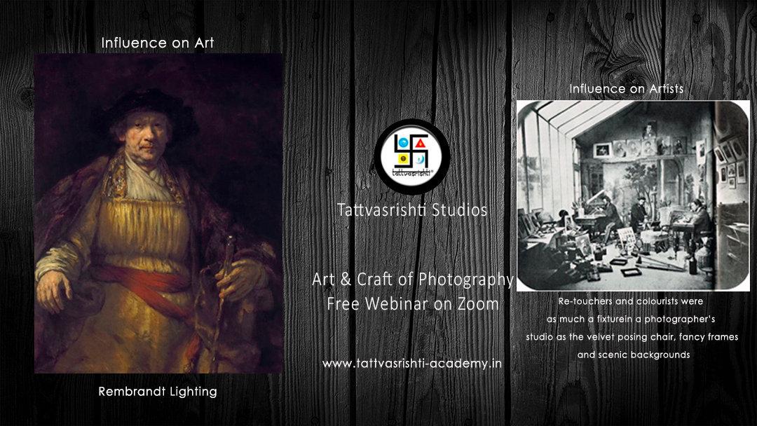 Art & Craft of Photography