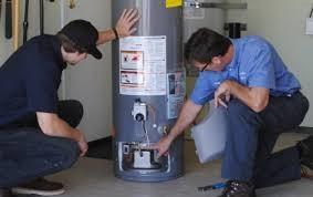 Your Winnipeg Water Heater Repair Experts