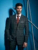 Men's Suits, Shirts - S.Cohen