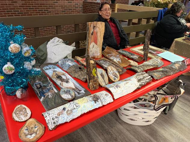 Craft & Art Sale