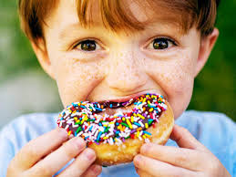 Your Child Doesn't Need Sugar