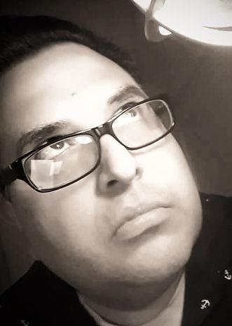 Fuze (DJ Fuze) Bio Pic