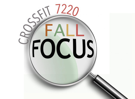 FALL FOCUS