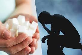 Sugar linked to Depression and Eye Health
