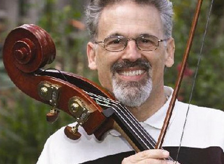 Plainfield Symphony Orchestra Welcomes Return of Acclaimed Doublebassist in Rare Public Performance