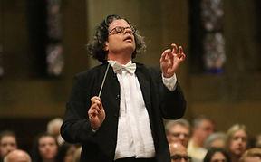Maestro Charles Prince